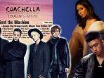 Daftar Musisi yang akan Tampil di Coachella, Mulai dari Travis Scott, Rich Brian hingga BIGBANG
