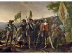 Hari Ini dalam Sejarah 25 November 1500 : Christopher Columbus Ditangkap karena Dituduh Menyeleweng