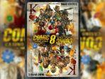 Film - Comic 8: Casino Kings Part 2 (2016)
