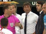Selain Kalah, Antonio Conte Sempat Marah soal Ejekan Rambut Wig dan Tantang Pemain Sevilla Berkelahi