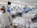 RSUD Depok Tambah Kapasitas Ruangan Bagi Pasien Covid-19, Okupansi Tempat Tidur Pasien Berkurang