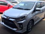 Mobil Murah Turun Harga, Daihatsu Ayla Bekas Dipangkas hingga 10 Jutaan