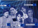 Daftar Pemenang Billboard Indonesia Music Awards 2020, Marion Jola Raih Top Collaboration