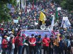 Banyak Demonstran yang Hasil Tesnya Reaktif, Kasus Covid-19 Diprediksi Meningkat