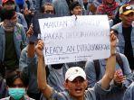 Tanggapan Pengamat Sosial soal Aksi Demo Mahasiswa Tolak RKUHP dan RUU KPK