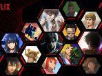 Deretan Anime Terbaru yang akan Tayang di Netflix Tahun Depan, High-Rise Invasion hingga Trese