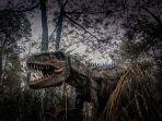 4 Keseruan yang Bisa Dinikmati Wisatawan saat Liburan ke Mojosemi Dinosaurus Park
