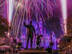 Kembali Dibuka Bulan Juli, Disneyland Bakal Jadi Tempat Vaksinasi Covid-19