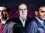 FORBES: 50 Dokter, Ilmuwan, Pengusaha Kesehatan Mendadak Jadi Triliuner karena Pandemi Covid-19
