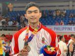 Fakta Menarik Doni Haryono, Usia 20 Tahun Jadi Pemain Voli Terbaik SEA Games 2019 Sukses Raih Emas