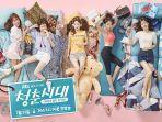Drama Korea - Age of Youth (2016)