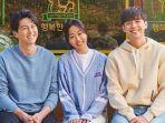 Drama Korea - Here's My Plan (2021)