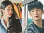Sinopsis Drama It's Okay to Not Be Okay Episode 3: Moon Young Adalah Gadis Masa Kecil Kang Tae?