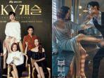 5 Drama Korea Tontonan saat Wabah Covid-19: The World of the Married hingga Sky Castle