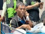 Batuk Seusai Mudik dari Jakarta, Penipu Ojol yang Tak Bayar Jasa Antar Purwokerto-Solo Dirawat di RS