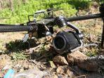 Awalnya Meremehkan, Tiga Drone Israel Berhasil Ditembak Jatuh Pejuang Palestina dan Hizbullah