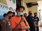 Eks Drummer BIP Diciduk Polisi Terkait Kasus Narkoba, Tertangkap Saat Menunggu Barang Haram