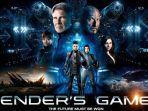 FILM - Ender's Game (2013)