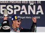 Fabio Quartararo Kalahkan Pembalap Yamaha Lainnya di 2 Seri MotoGP, Apa Rahasianya?