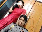 Polisi Tangkap Polwan Gadungan yang Lakukan Hal Senonoh dengan Pasangan Sesama Jenisnya