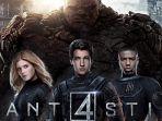 Sinopsis Fantastic Four, Kisah 4 Manusia Berkekuatan Super, Tayang 9 Juli 2020 di GTV Pukul 22.00