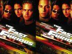 FILM - The Fast and the Furious (2001)