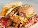 Fast Food dan 4 Makanan Enak Ini Justru Membuat Otak Kita Makin Lemot Jika Kebanyakan