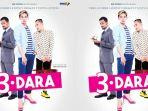 FILM - 3 Dara (2015)