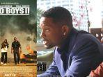 Sinopsis Bad Boys II, Duet Martin Lawrence & Will Smith Bongkar Aliran Ekstasi, Hari Ini di TranstTV