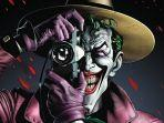 FILM - Batman: The Killing Joke (2016)
