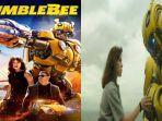 FILM - Bumblebee (2018)