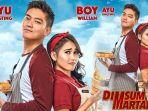 FILM - Dimsum Martabak (2018)