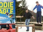 FILM - Eddie the Eagle (2016)