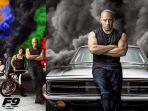 Trailer Film Fast & Furious 9 Munculkan Sosok Han, Vin Diesel dan John Cena Beradu di Jalanan