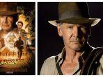 Sinopsis Indiana Jones and the Kingdom of the Crystal Skull, di Bioskop TransTV Pukul 23:00 WIB