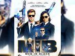 Sinopsis Film Men in Black International, Aksi Chris Hemsworth Lawan Alien, Malam Ini di TransTV