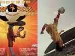 FILM - Shaolin Soccer (2001)