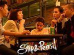 FILM - Stip & Pensil (2017)