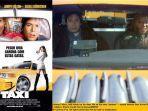 Sinopsis Taxi, Jimmy Fallon Terlibat Kejar-kejaran Dengan Queen Latifah, Malam Ini 22.30 WIB di GTV