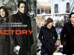 Sinopsis The Factory, Aksi John Cusack Pecahkan Kisah Penculikan Berantai, Malam Ini di TransTV