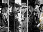 FILM - The Golden Era (2014)