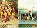 FILM - Troop Zero (2020)