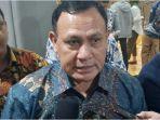 Ketua KPK Firli Bahuri: Penyidik KPK yang Jadi Tersangka Suap Punya Nilai di Atas Rata-Rata