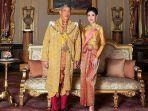 Raja Thailand Bebaskan Mantan Selirnya yang Dipenjara bersama 1000 Terpidana Mati, Dibawa ke Jerman
