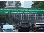 Pemprov Jakarta Kembali Memperpanjang PSBB Transisi hingga 22 November 2020