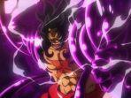 Daftar 10 Penjahat Paling Berbahaya yang Dilawan Luffy di Manga One Piece, Satu di Antaranya Dewa