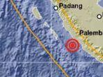 Gempa 6,8 dan 6,9 SR Guncang Bengkulu dalam Waktu Hampir Bersamaan, Berikut Penjelasan BMKG