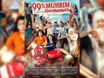 FILM - 99% Muhrim: Get Married 5 (2015)