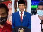 Anak dan Menantu Akan Jadi Kepala Daerah, Media Asing Soroti Dinasti Politik Jokowi di Pilkada 2020