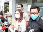 Diperiksa Selama 4 Jam Terkait Video Syur Mirip Dirinya, Gisella Anastasia Masih Berstatus Saksi